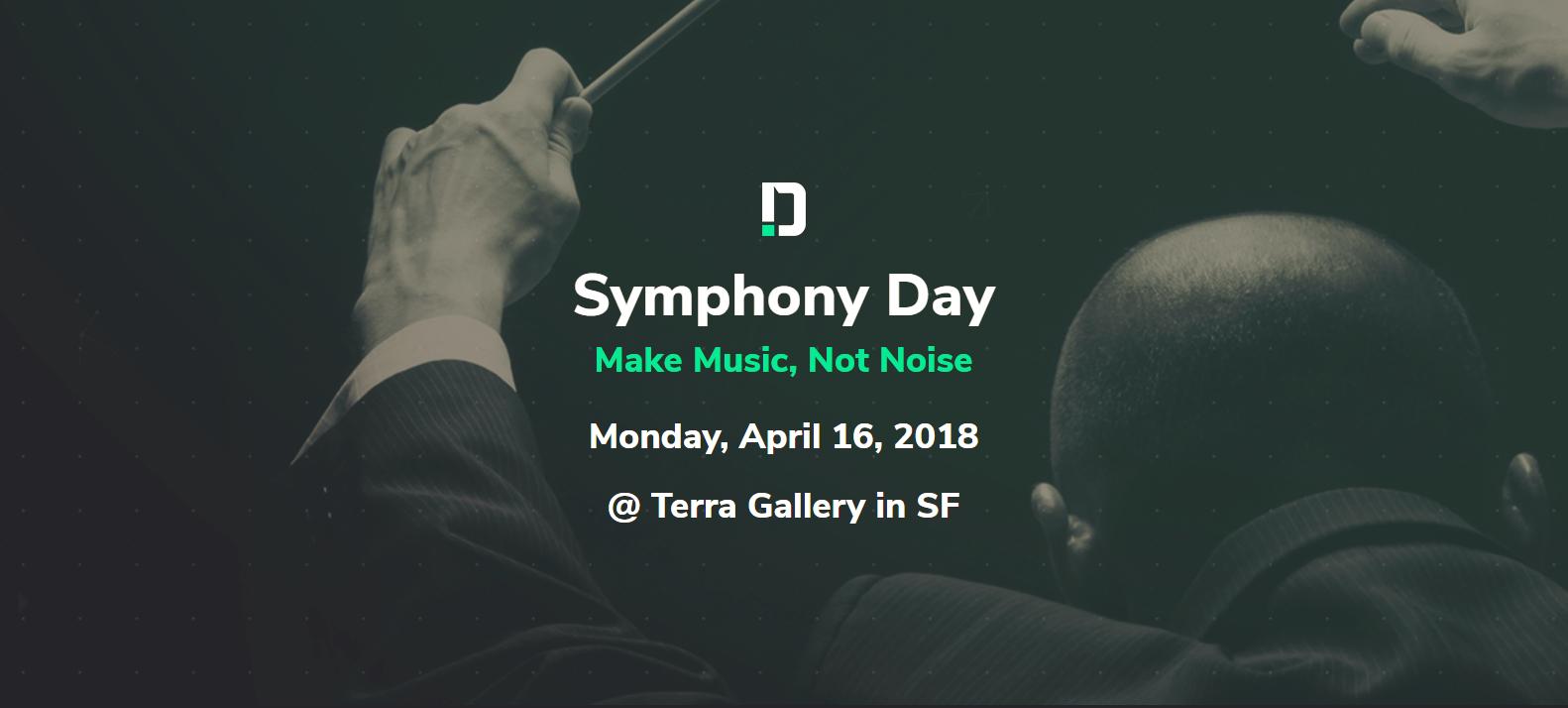 Symphony Day